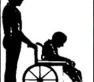 Persons With Disabilities Worry About Disability Act