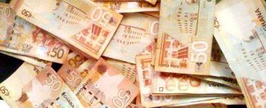 Go For GYEEDA Cash - Minority