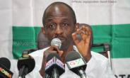 NDC manifesto ready –Asiedu Nketia declares at 24th anniversary