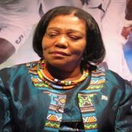 High Commissioner to Ghana, Jeanette Ndlovu