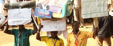 Empower Your Ward to Take Advantage of the Free SHS Programme - Katakyie to Parents