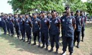 Western Region: Thousands Scramble For Space In Ghana Police