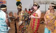 Ghanaians In Germany Meet In Munich To Celebrate Their Culture