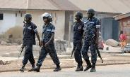 We're Surprised At Sophistication Of Recruitment Scam—Ghana Police