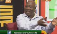 NPP doctored Mahama's Kumasi tape - Allotey Jacobs asserts