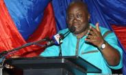 Akufo-Addo calls on Mahama to set up c'ttee to probe police brutality