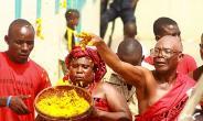 Homowo Festival Not Idol Worshiping