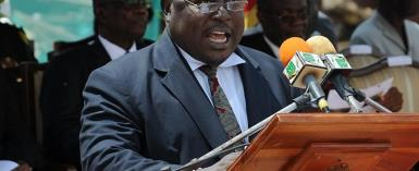 The Rise Of Mr. Martin Alamisi Amidu And President Akufo-Addo's Biggest Political Gamble