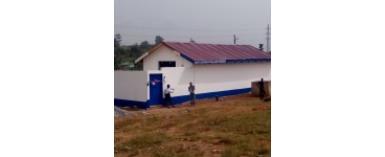 "Pen-armed Robbers Force Kids to Study in ""KVIP-Toilet"""