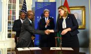 Remarks By MCC CEO Dana Hyde Ghana Compact Signing Ceremony