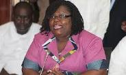 Oye Lithur, Minister Of Gender and Social Protection