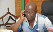 Invitation To A Meet-And-Greet Party In Honour Of Nana Addo Dankwa Akufo-Addo