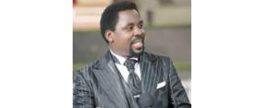 THERE IS NO WAR BETWEEN MUSLIMS AND CHRISTIANS – PROPHET T.B. JOSHUA