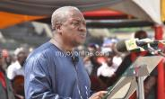 """Wise politicians"" must stand by gov't in times of crisis – Mahama"