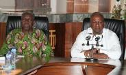 Better Ghana Agenda—An Accursed Thing?