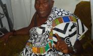 Odeopeor Nene Kwesitsu Azago, Mahefalor (Defender) of the Manya Krobo State