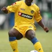 Asamoah is a key player for the Stars