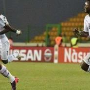 Player Ratings: AFCON 2017 qualifier: Ghana 1-0 Rwanda