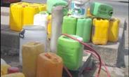 Residents Of Kasoa Amuzu Korpe Want Potable Water