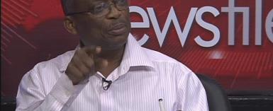 Mahama had nothing to do with Anas Exposé  - Baako punches NDC communicators