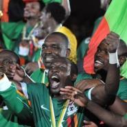 CAF invite bids for AFCON 2019, 2021