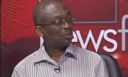"Amidu Is A Victim Of ""Bogus Informants"" - Baako"