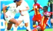 Sports As An Emerging Industry In Ghana: Prospects And Challenges