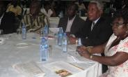 Training Of Trainer's Workshop For Anglophone Member Countries Opens