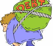 Debt: A Necessary Evil In Bridging Infrastructural Lapses