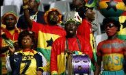 Peace Be Unto Ghana