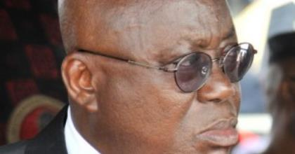 Return Of Red Rooster : Nana Addo Stop Your Lies!!