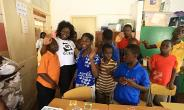 Working To Raise Autism Awareness In The African Community