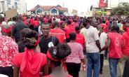 Striking PMMC Workers Back To Work