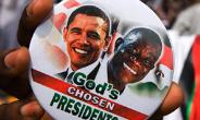 Is this Obama's Ghana?