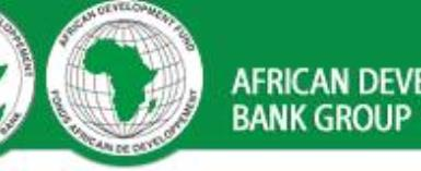 African Development Bank Approves South Africa Country Strategy Paper