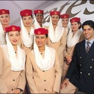 Don't Miss the Moment with Emirates' Special Hello 2018 Fares