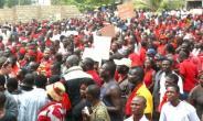 Tema Cooperative Union Drivers Strike