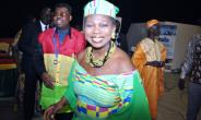 Glamour at Pordenone as Ghanaians in Italy celebrates Independence Day