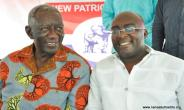 NPP Germany To Honour President Kufuor