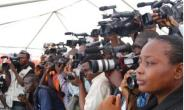 PRO's Of GES Salute The Media