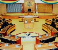 To Rail Against A Thin-Skinned Parliament For Passing 'Stupid' Laws Is Not To Insult The House - As One Is Only Obeying The Constitutional Edict Enjoining All Ghanaians To Expose Corruption