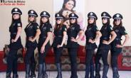 Odd news: Female police officers in Mexico forced to undergo 'attractiveness' inspections