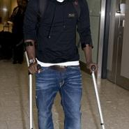 Essien arrives in Heathrow this morning