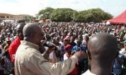Let's pray for NPP; Mahama tells NDC supporters