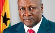 John Mahama Congratulates Church Of Pentecost On Election Of New Chairman