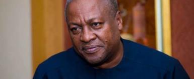 Address by HE John Dramani Mahama at the 31st December Revolution anniversary- Ho/ VR