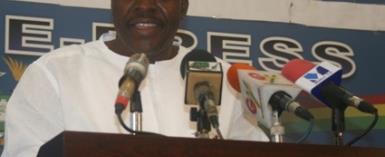 Dr Kwasi Amakye Boateng Got It Wrong; Bagbin Stands Tall