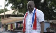 NPP-France Wishes Akufo-Addo A Happy Birthday!
