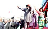 $150 billion Loot: Jonathan, Abdulsalam, Kukah in Corrupt Visit to Buhari