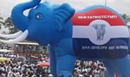 NPP Aspirant Pledges One Constituency, One Company